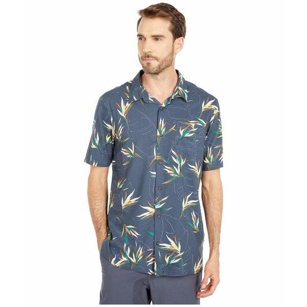 高い品質 オニール メンズ シャツ トップス Radcliffe Shirt Smoke, 保育モール 85a02afc