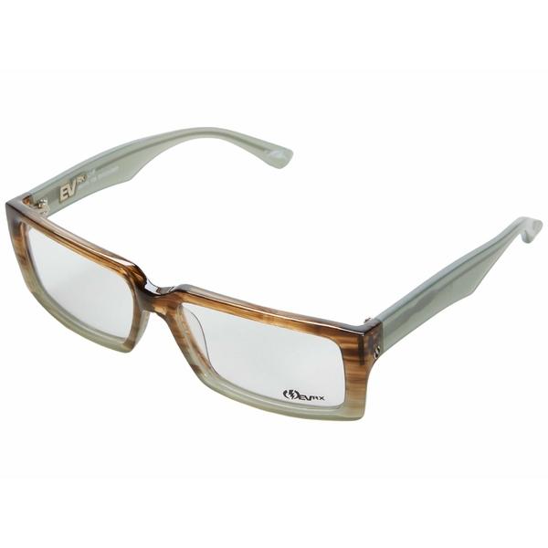 エレクトリックアイウェア メンズ 秀逸 アクセサリー サングラス アイウェア UHF Tigers EVRX 受注生産品 Eye 全商品無料サイズ交換
