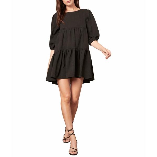 ビービーダコタ 高品質 レディース 激安通販 トップス ワンピース Black the Rules Brocade Dress 全商品無料サイズ交換