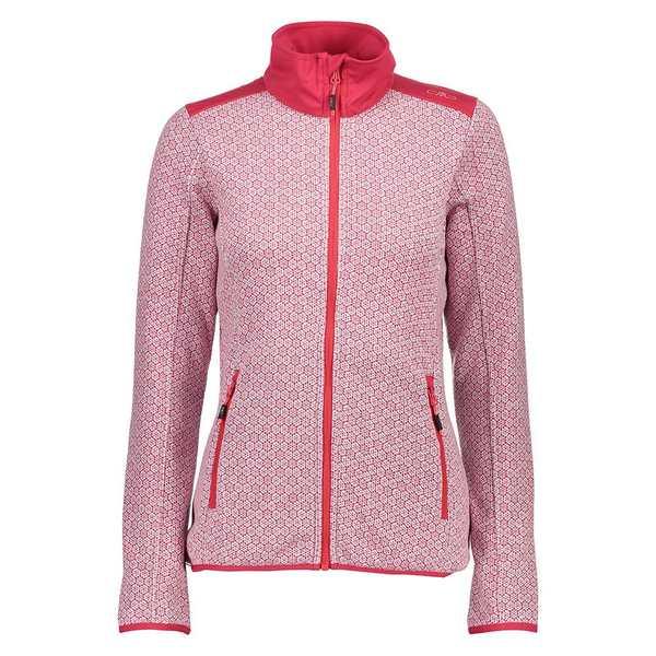 シーエムピー レディース アウター ジャケット 正規店 ブルゾン 激安通販ショッピング Coral CMP Jacket 全商品無料サイズ交換 falz0130 Ice