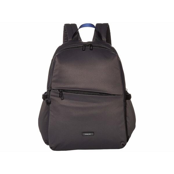 ヘドグレン レディース バックパック・リュックサック バッグ Cosmos Large Backpack Galaxy Grey