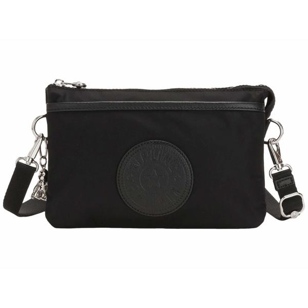 キプリング レディース ハンドバッグ バッグ Riri Crossbody Bag Galaxy Black