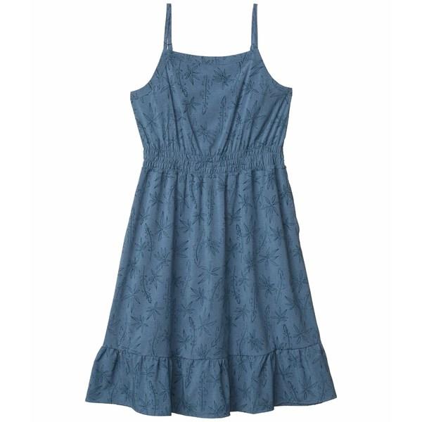ドード アンドコー レディース ワンピース トップス Sunkissed Bella Dress High Tide Airy Floral Print