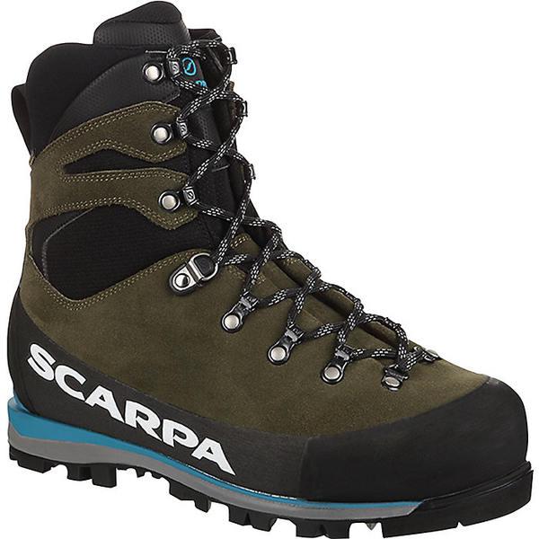 スカルパ メンズ ブーツ&レインブーツ シューズ Scarpa Men's Grand Dru Gtx Boot Forest