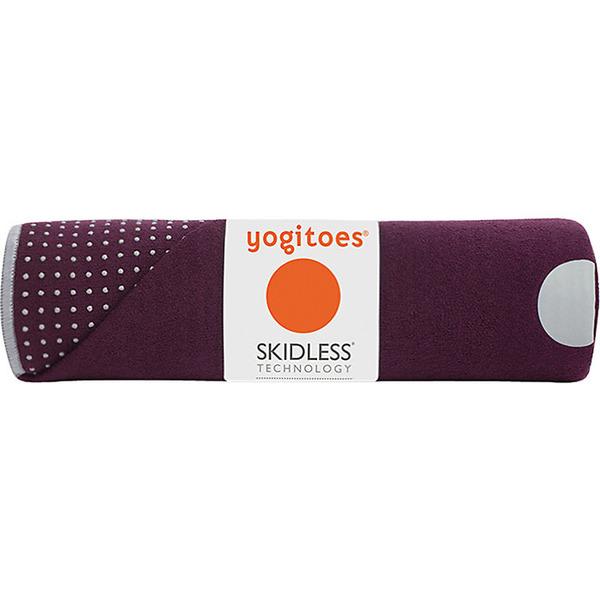 マンデュラ レディース ヨガ スポーツ Manduka yogitoes Yoga Towel Indulge