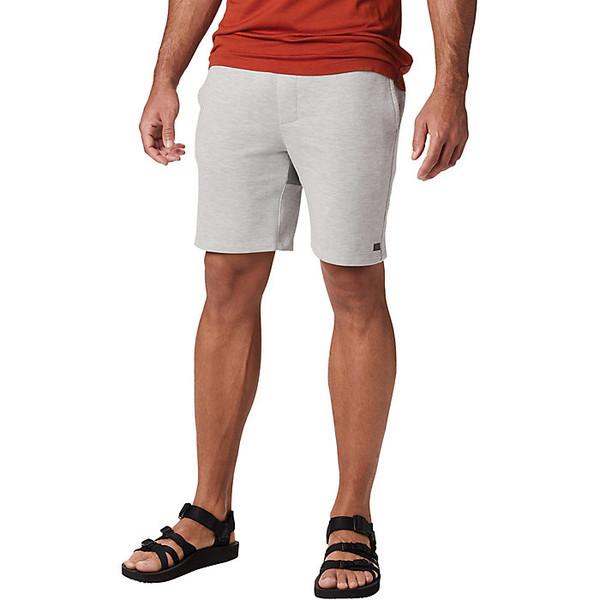 マウンテンハードウェア メンズ ハーフ&ショーツ ボトムス Mountain Hardwear Men's Firetower Short Grey Ice