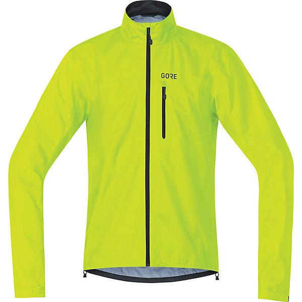 ゴアウェア メンズ ジャケット&ブルゾン アウター Gore Wear Men's Gore C3 GTX Active Jacket Neon Yellow
