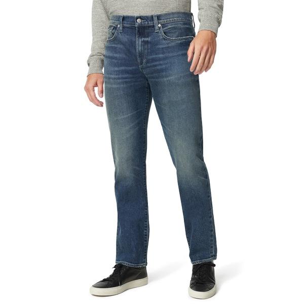 ジョーズ メンズ デニムパンツ ボトムス The Brixton Slim Straight Leg Jeans Fizdale
