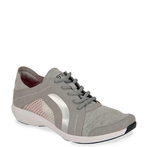 エイトレックス レディース スニーカー シューズ Sloane Lace-Up Sneakers Grey