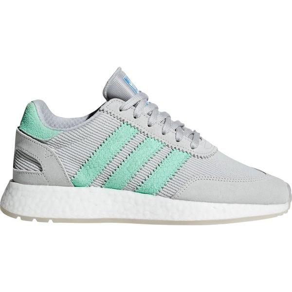 アディダス レディース スニーカー シューズ adidas Originals Women's I-5923 Shoes Grey/Green