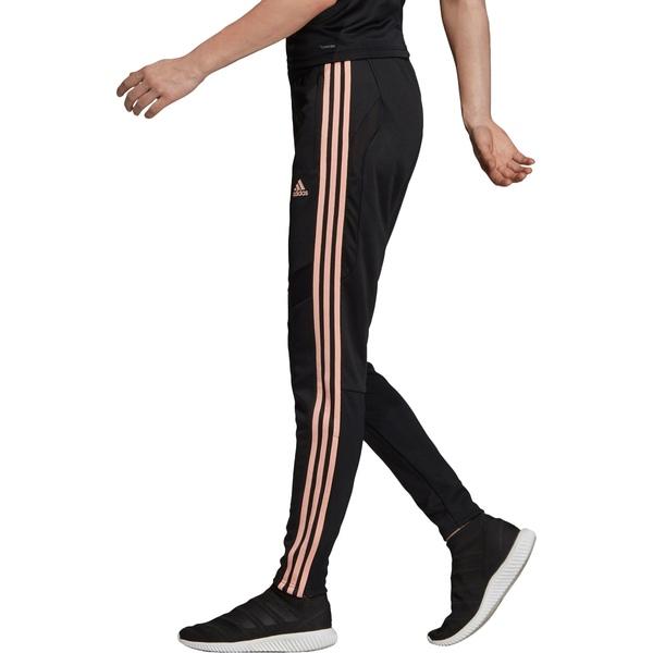 アディダス レディース カジュアルパンツ ボトムス adidas Women's Tiro 19 Training Pants Black/Pink