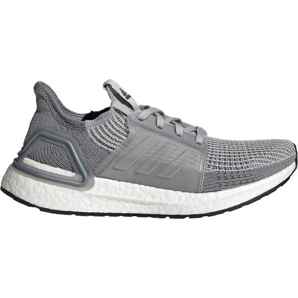 アディダス レディース ランニング スポーツ adidas Women's Ultraboost 19 Running Shoes Grey/Grey