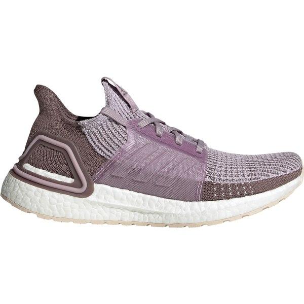 アディダス レディース ランニング スポーツ adidas Women's Ultraboost 19 Running Shoes SoftPurple