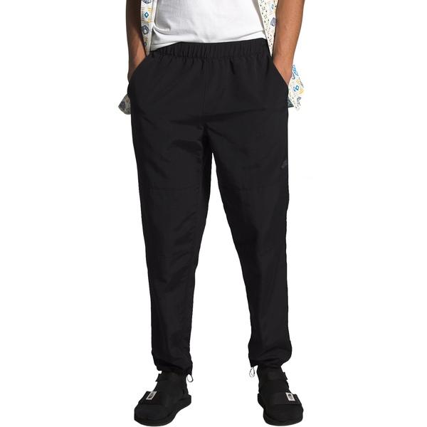 ノースフェイス メンズ カジュアルパンツ ボトムス The North Face Men's Class V 30'' Pants TNFBlack