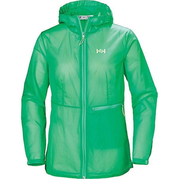 ヘリーハンセン レディース ジャケット&ブルゾン アウター Helly Hansen Women's Vana Windbreaker Jacket SPRING BUD
