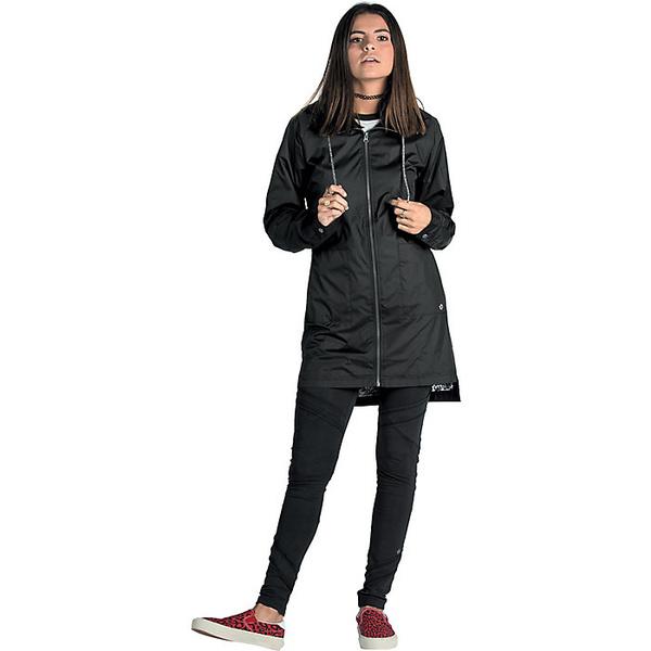 ニキータ レディース ジャケット&ブルゾン アウター Nikita Women's Asio Jacket Black