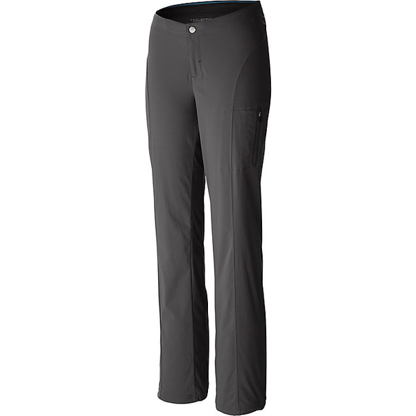 コロンビア レディース カジュアルパンツ ボトムス Columbia Women's Just Right Straight Leg Pant Grill