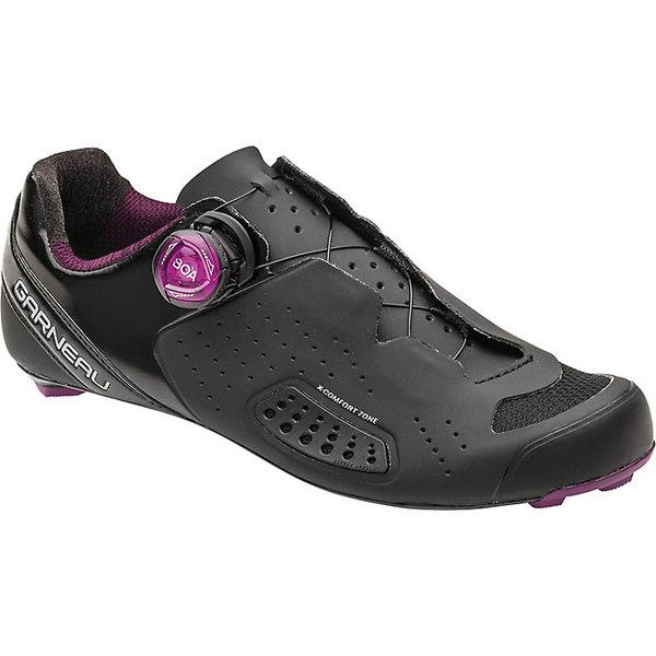 イルスガーナー レディース サイクリング スポーツ Louis Garneau Women's Carbon LS-100 III Shoe Black