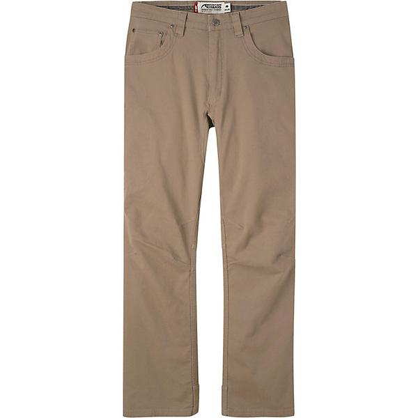 マウンテンカーキス メンズ カジュアルパンツ ボトムス Mountain Khakis Men's Camber 106 Classic Fit Pant Classic Khaki