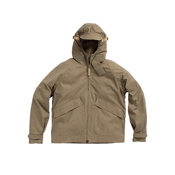アーボー メンズ ジャケット&ブルゾン アウター Arbor Men's Shellback Jacket Dusky Green