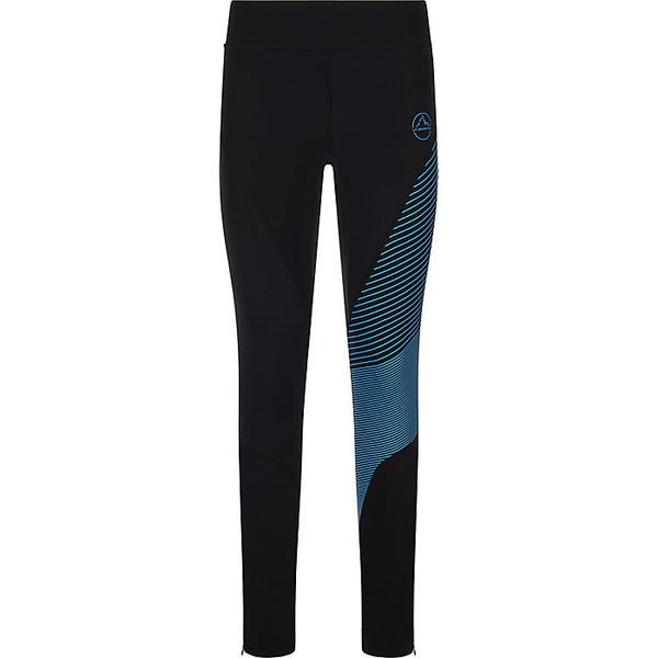 ラスポルティバ レディース カジュアルパンツ ボトムス La Sportiva Women's Supersonic Pant Black Azure