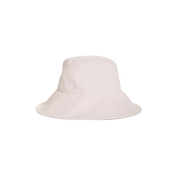 ラグアンドボーン レディース 帽子 アクセサリー rag & bone Bucket Hat Light Pink