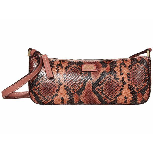 フランセスバレンタイン レディース ハンドバッグ バッグ Pip Convertible Shoulder Bag Natural/Pink