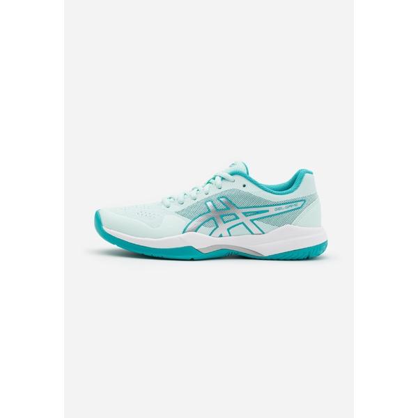 アシックス レディース スポーツ テニス bio mint pure silver 販売 - 低価格  tennis shoes 全商品無料サイズ交換 GEL-GAME Multicourt fkmh004b 7