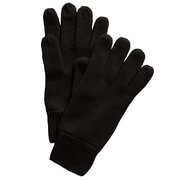 チャータークラブ レディース アクセサリー 最安値 手袋 Black 全商品無料サイズ交換 for Cashmere Macy's Gloves Tech 激安 激安特価 送料無料 Created