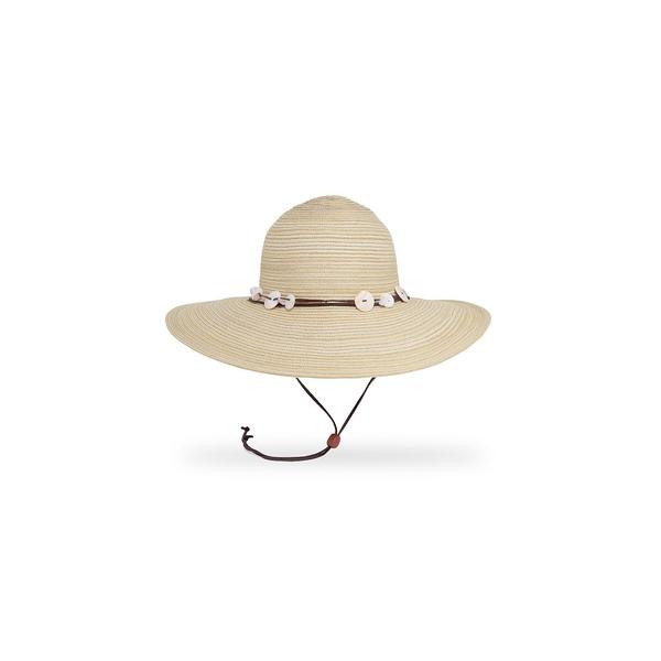 サンデイアフターヌーンズ レディース アクセサリー 帽子 Beige 全商品無料サイズ交換 Hat メイルオーダー Women's Caribbean 公式サイト