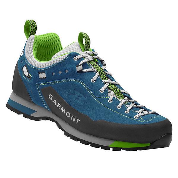 ガーモント メンズ ハイキング スポーツ Garmont Men's Dragontail LT Shoe Night Blue / Grey