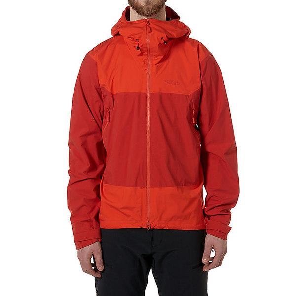 ラブ メンズ ジャケット&ブルゾン アウター Rab Men's Mantra Jacket Horizon