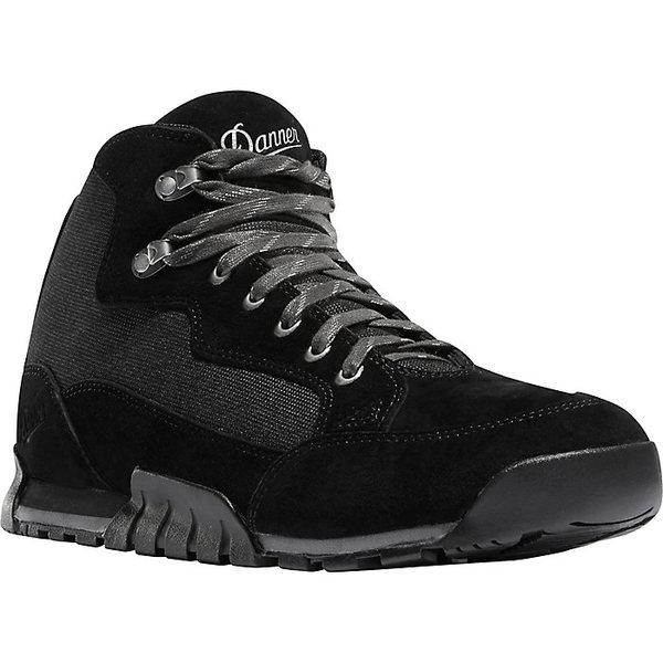 ダナー メンズ ハイキング スポーツ Danner Men's Skyridge 4.5IN Boot Jet Black