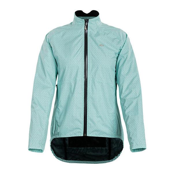 スゴイ レディース ジャケット&ブルゾン アウター Sugoi Women's Zap Bike Jacket Teal Pool Zap