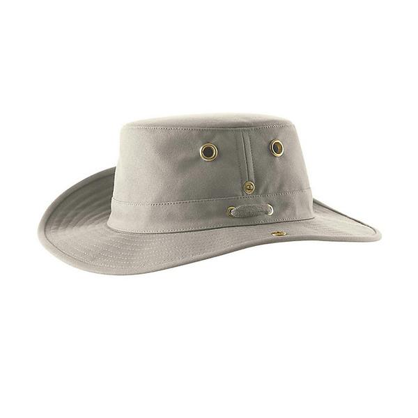 ティリー? メンズ 帽子 アクセサリー Tilley Sailing Hat Khaki