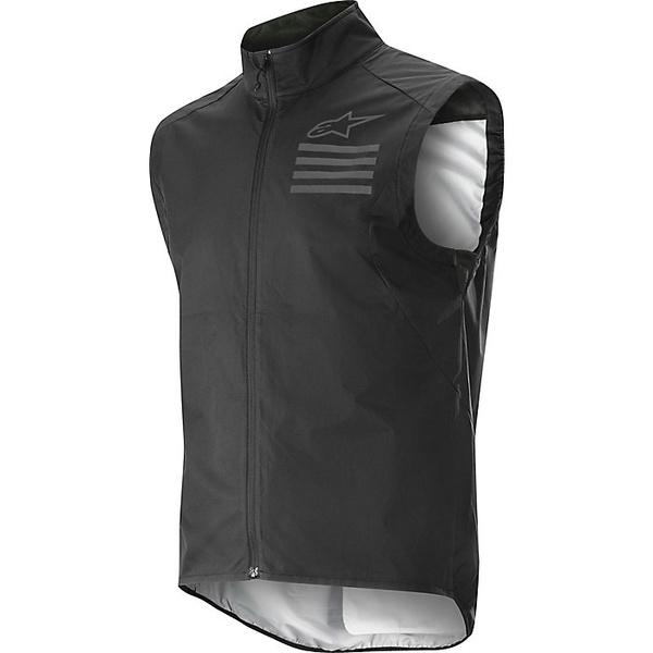 アルパインスターズ メンズ ジャケット&ブルゾン アウター Alpine Stars Men's Descender V3 Vest Black