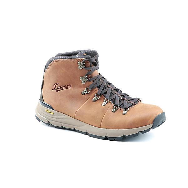 ダナー メンズ ハイキング スポーツ Danner Men's Mountain 600 Full Grain 4.5IN Boot Rich Brown