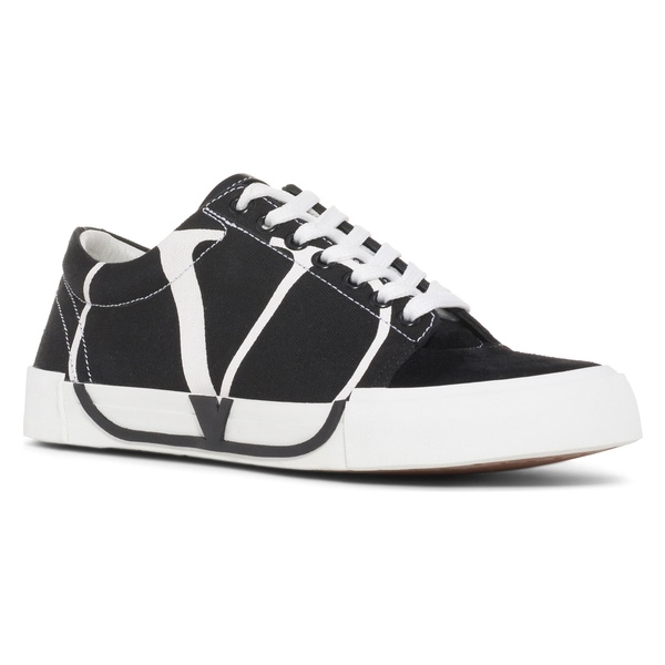 ヴァレンティノ ガラヴァーニ レディース スニーカー シューズ VALENTINO GARAVANI Tricks Sneaker (Women) Black