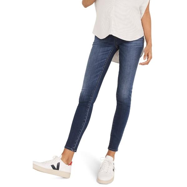 メイドウェル レディース カジュアルパンツ ボトムス Madewell Maternity Skinny Jeans (Danny) Danny