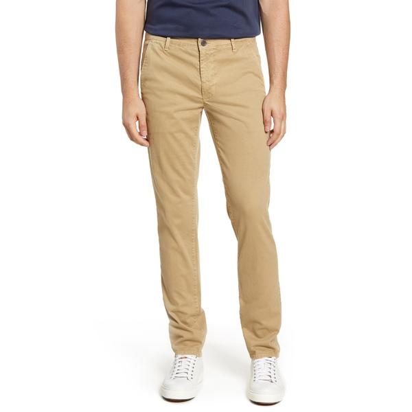 エージー メンズ カジュアルパンツ ボトムス AG Marshall Textural Print Slim Fit Pants Riddle Pasty