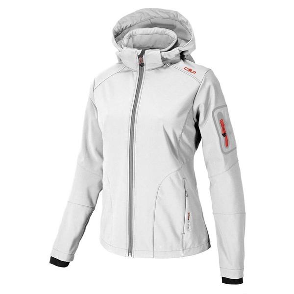 シーエムピー レディース ジャケット&ブルゾン アウター Cmp Jacket Zip Hood fpzy011a