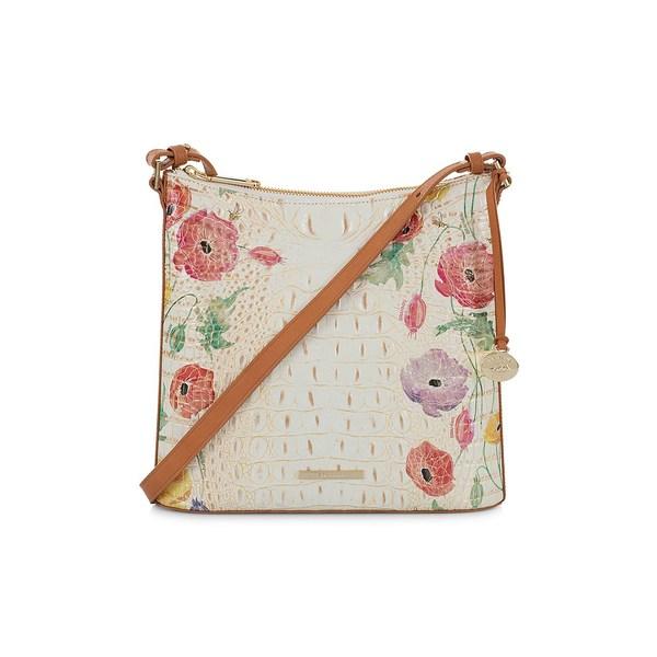 ブランミン レディース ショルダーバッグ バッグ Multi Papaver Katie Leather Crossbody Bag Multi
