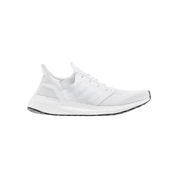 アディダス メンズ スニーカー シューズ Men's Ultraboost 20 Shoes White