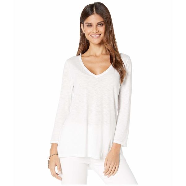 リリーピュリッツァー レディース シャツ トップス Etta 3/4 Sleeve Top Resort White