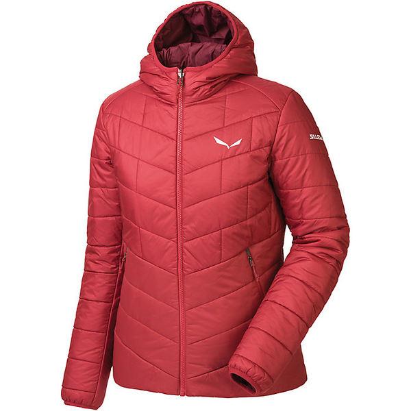 サレワ レディース ジャケット&ブルゾン アウター Salewa Women's Fanes TW CLT Hood Jacket Cornell