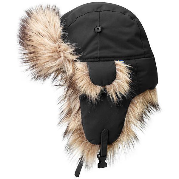 フェールラーベン レディース 帽子 アクセサリー Fjallraven Nordic Heater Black