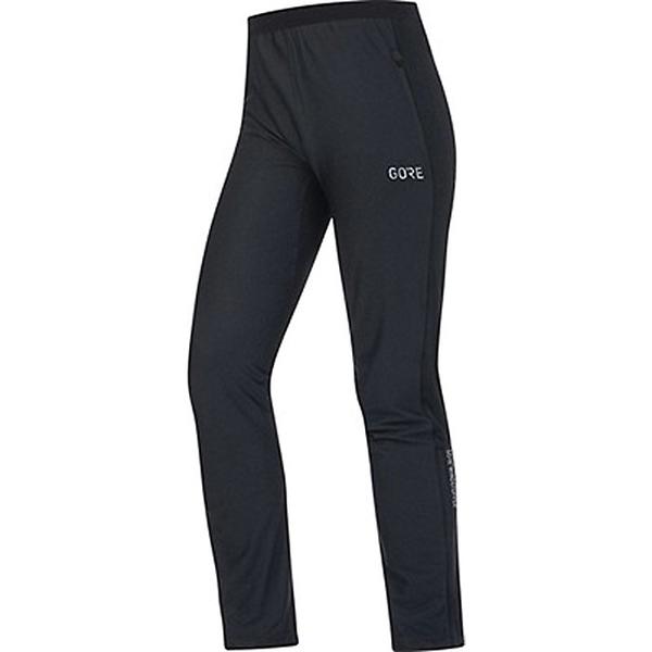 ゴアウェア メンズ サイクリング スポーツ Gore Wear Men's R3 Gore Windstopper Pant Black