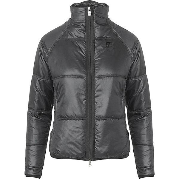 66ノース レディース ジャケット&ブルゾン アウター 66North Women's Vatnajokull Primaloft Collar Jacket Black