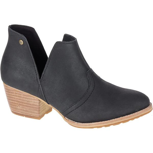 キャットフットウェア レディース ブーツ&レインブーツ シューズ Cat Footwear Women's Charade Shoe Black