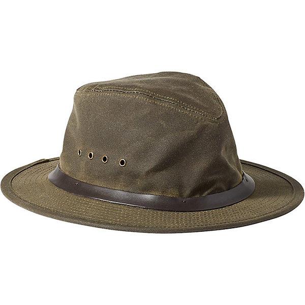 フィルソン メンズ 帽子 アクセサリー Filson Tin Packer Hat Otter Green